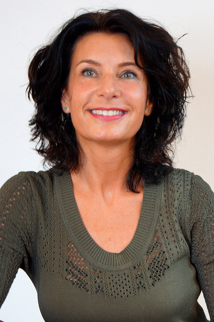 Lydia Nervo