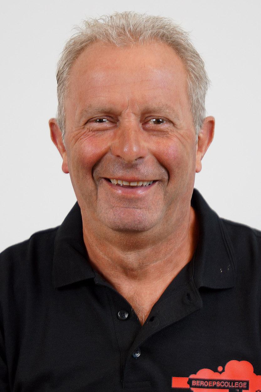 Charles Scheeren