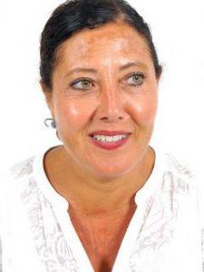 Mary-Ann Berghs-Peeters