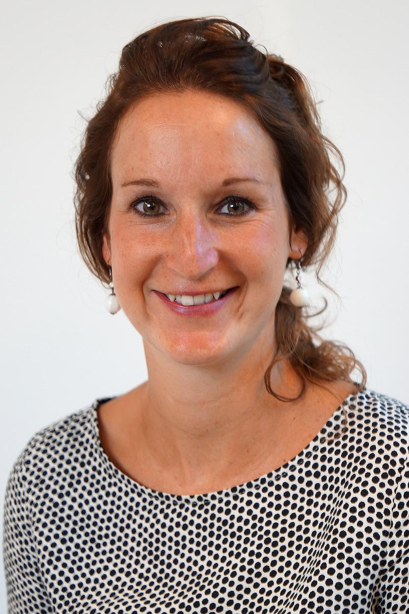 Sandra Gussen