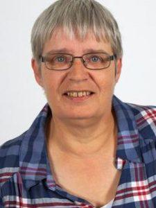 Yvonne Neumann-Prick