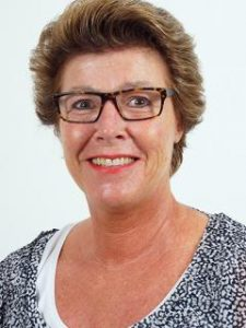 Sonja van Dinther-Frank