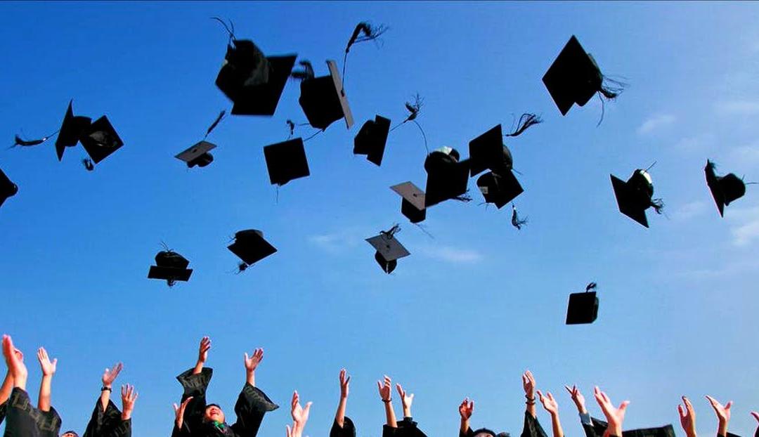Verslag van de uitreiking van de diploma's en SVA certificering….